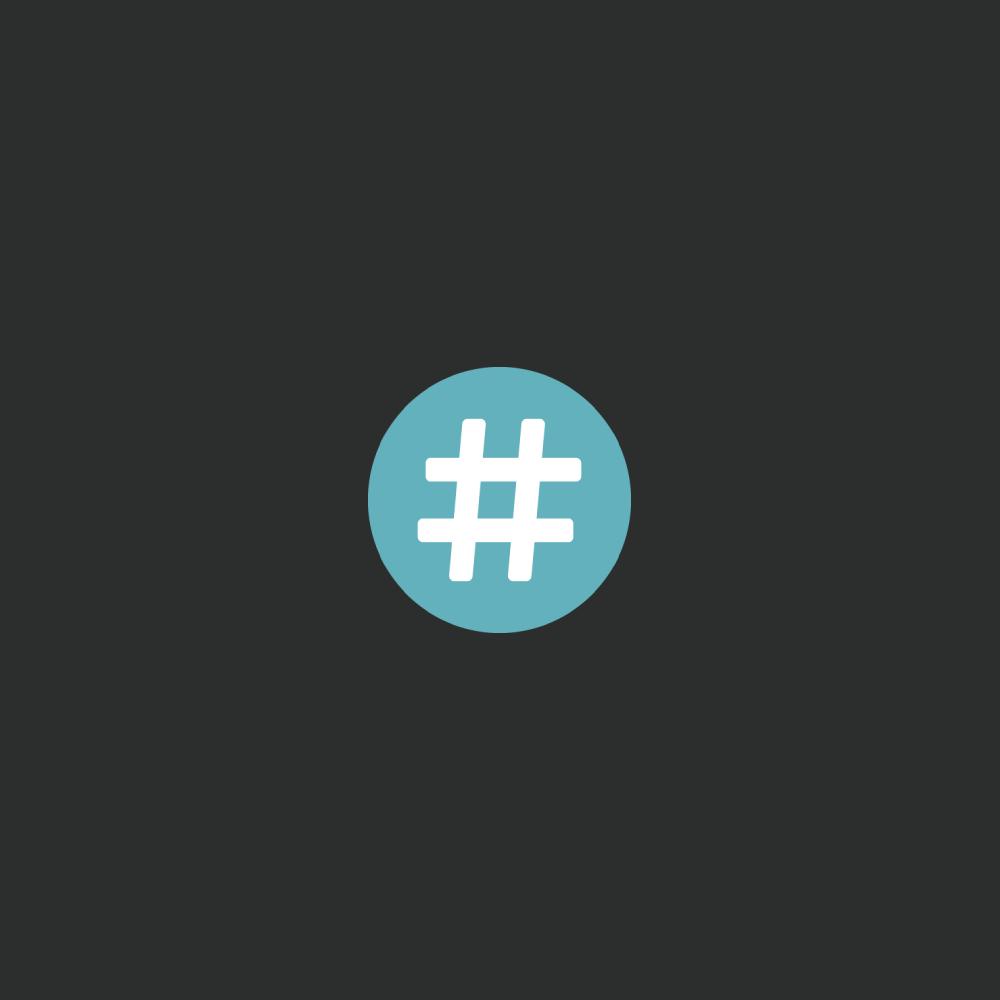 Hashtag Nedir? Nasıl Kullanılır?